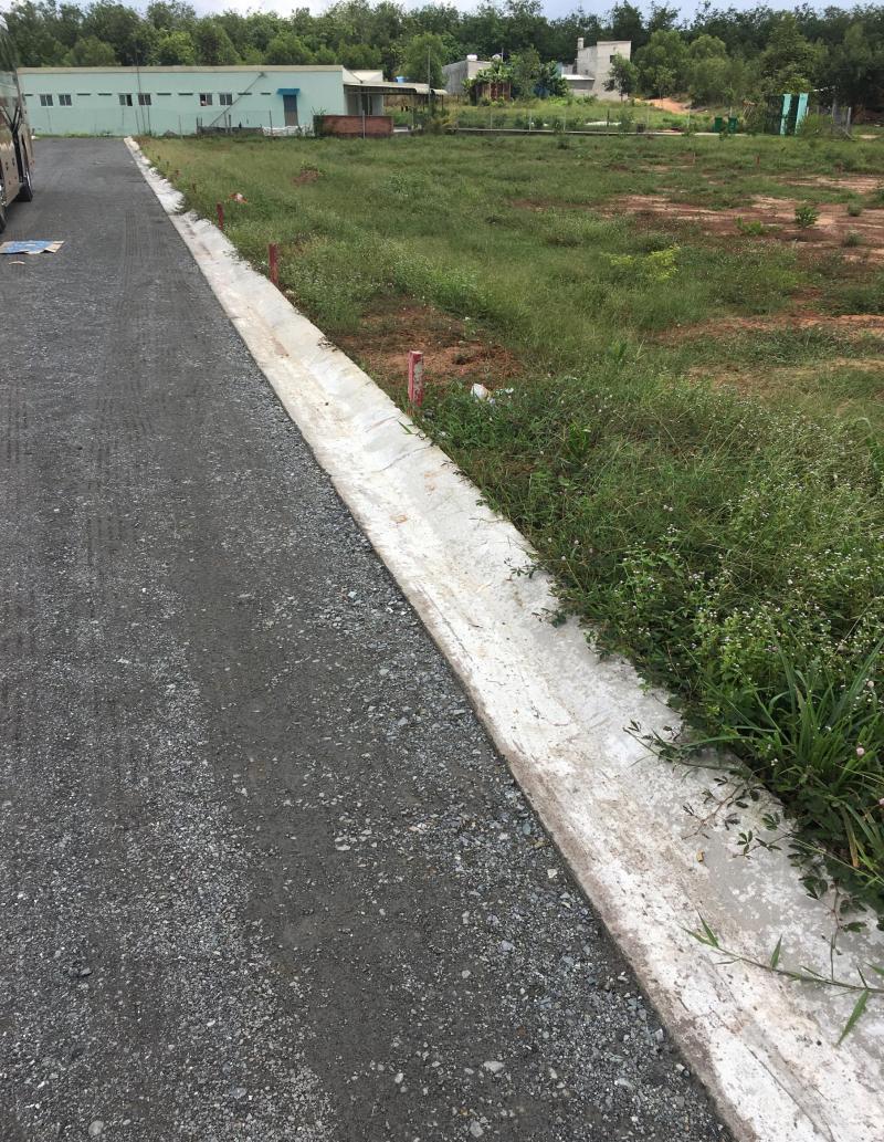 Bán đất MT đường 56 quận 2 liền kề vincom SHR 5*20 750tr/nền