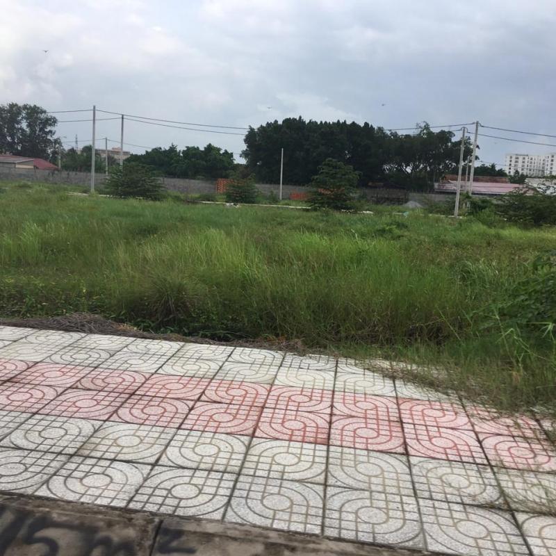 An Phú Đông Vườn Lài 03 Quận 12  cơ hội đầu tư sinh lợi