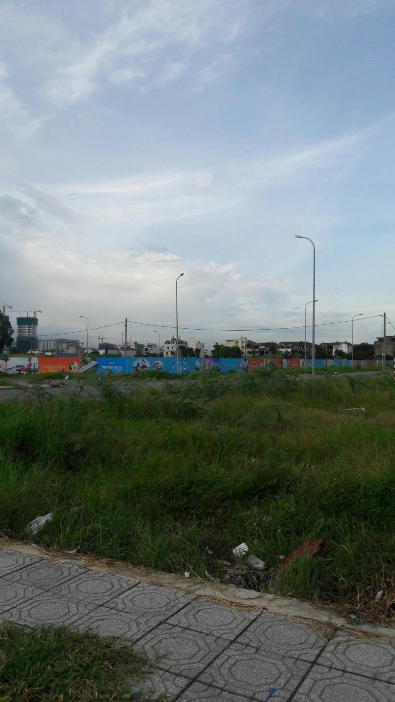 Hưng Thịnh mở bán giai đoạn 2 dự án Sentosa Villas