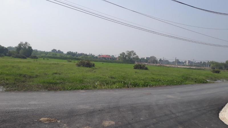 Đất mặt tiền đường số 8 long phước quận 9