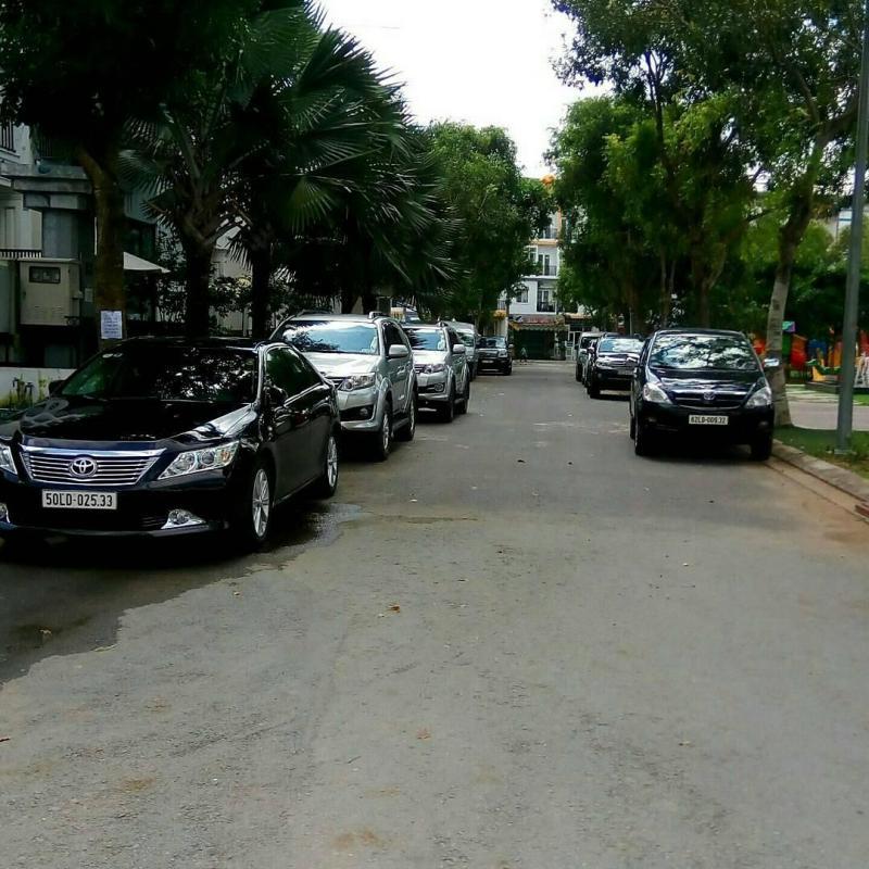 Đất mặt tiền Trần Đại Nghĩa liền kề Aoen Mall Bình Tân