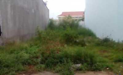 Tôi cần bán lô đất hẻm, đường Nguyễn Lâm, quận Bình Thạnh