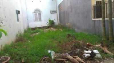 Bán lô đất hẻm, đường Nguyễn Trung Trực, quận Bình Thạnh