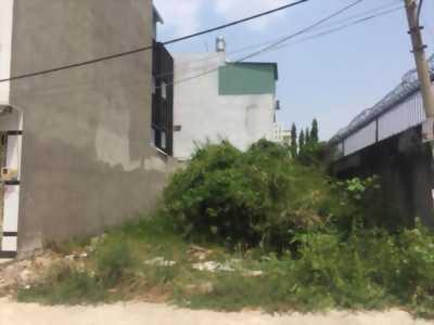 Tôi cần bán lô đất hẻm, đường Lam Sơn, quận Bình Thạnh