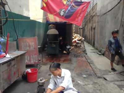 Bán đất sổ đỏ chính chủ đường Trường Chinh