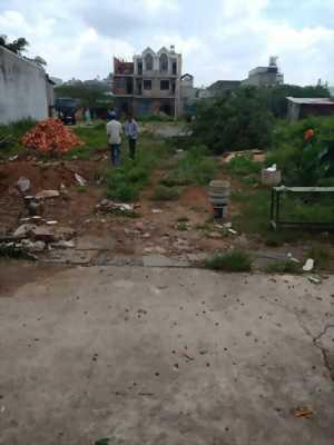 Tôi cần bán lô đất hẻm, đường Nguyễn Huy Lượng
