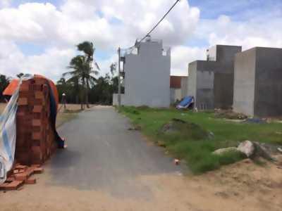 Bán đất làng Đại Học Việt Đức Mỹ Phước 4, Bến Cát
