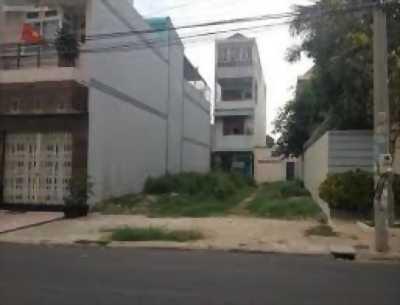 Cần bán lô đất hẻm, đường Vũ Tùng, quận Bình Thạnh