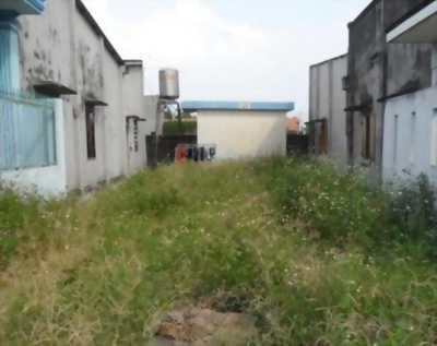 Bán lô đất đường Nguyễn Văn Dung, quận Gò Vấp