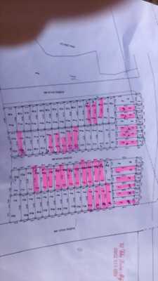 Cần bán đất nền q9 mặt tiền đường 4 Lò Lu với giá 36tr/m2