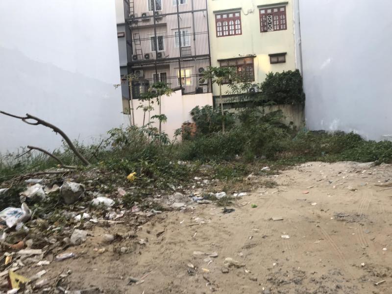 Bán gấp 362 m2 mặt Tiền đường  Nguyễn Thị Sáu  –Full Thổ Cư  Nở hậu LH 0941187198