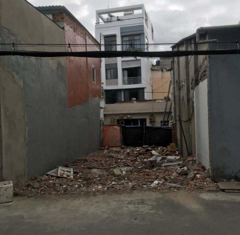 Bán gấp 412 m2 mặt Tiền đường  Nguyễn thị Căn  –Full Thổ Cư  Nở hậu LH 0941187198