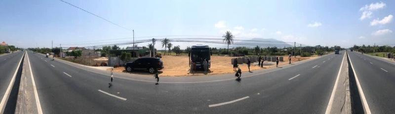 Bán đất nền quốc lộ 1A Ninh Hòa-Nha Trang giá tốt nhất thị trường