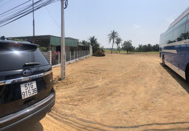 Bán đất nền quốc lộ 1A trung tâm thị xã ninh hòa-nha trang