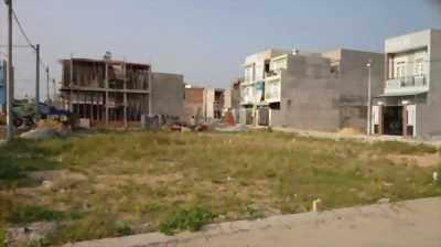chính chủ cần bán trong khu dân cư đầm sen 2 gần chợ đường 30m