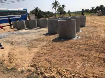 Bán đất mặt tiền quốc lộ 1A trung tâm thị xã ninh hòa nha trang
