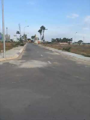 Bán đất gần sát KCN Cầu Tràm - 850triệu