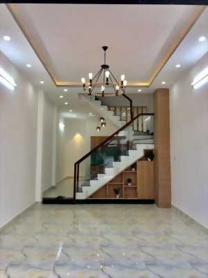 Chính chủ kẹt tiền bán gấp căn nhà Lã Xuân Oai, mới xây mới 100%, LH: 0933125681
