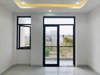 Cần bán nhà phố đường Lò Lu, hiện hữu mới, full nội thất, LH chính chủ: 0933125681