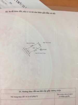 Bán đất định hòa hẻm trường học định hòa 5x15 tc 63m' giá 880tr