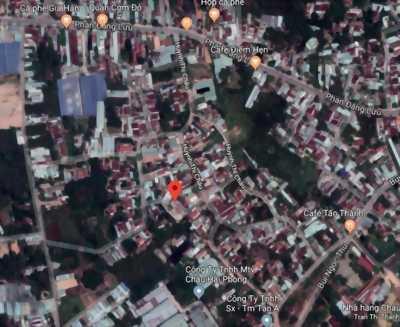 Chính chủ cần bán đất ngay lô đất tại phường Hiệp An,,giá chỉ 1,35tỷ