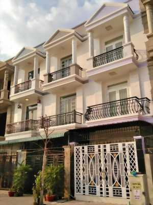 Nhà 4x16 Phúc Đạt - Phú Lợi - Thủ Dầu Một chỉ 2ty950