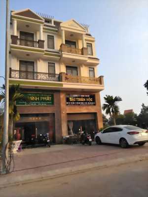 Mặt tiền đường Hoàng Hoa Thám Phúc Đạt đối diện mầm non mới xây rẻ nhất thị trường lh 0964152889