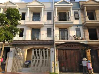 Đất 5x20m, thổ cư 100% Khu dân cư Phúc Đạt, Phú Lợi, Thủ Dầu Một. LH 0937705889