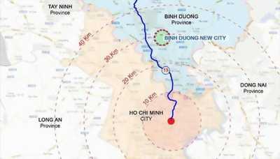 Bán gấp 5 nền đất ở đô thị thành phố mới Bình Dương giá rẻ . Mỹ Thuận 08.67.789.479