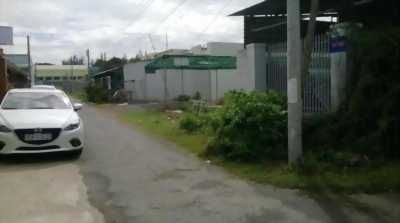 Đất nền ở huyện Tiểu Cần, tỉnh Trà Vinh