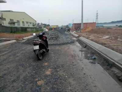 Bán lô góc khu dân cư Thuận Giao Thuận An Bình Dương ngay đường 19