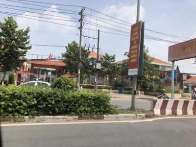 Cần bán đất mặt tiền Đại Lộ Bình Dương, Aeon mall