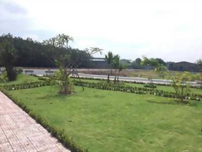 Bán đất  KDC Thuận An mặt tiền Đường Thủ Khoa Huân, sát chợ Hài Mỹ, SHR.