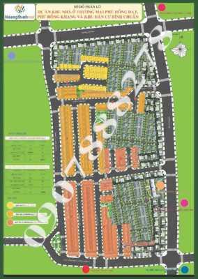 Khang Đạt Residence dự án mới của Phú Hồng Thịnh giá chỉ 700tr nhận nền ngay. 0907888278