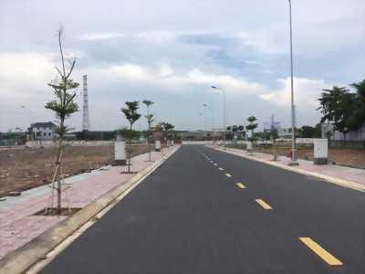 Dự án phú Hồng Khang, gần Miếu Ông Cù, đã có sổ riêng