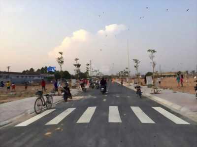 Đất Thuận An siêu hot - Bao đẹp - Sổ riêng giá đầu tư.