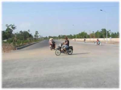 Đất Sổ Đỏ Thổ Cư 250tr/100m Sổ Riêng Từng Nền