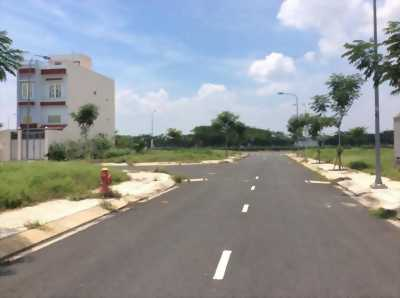 Đất  thổ cư gần Trần Đại Nghĩa  Bình Tân  640tr/nền