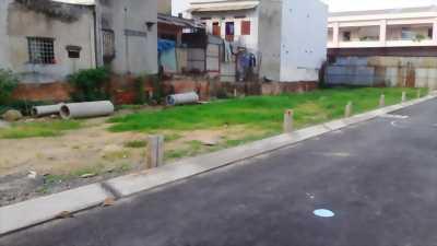 Để lại giá tốt vài mảnh đất trong khu dân cư cạnh sân bay Long Thành