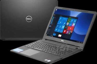 Laptop Dell 3568 i5 7200U/4GB/1TB/2GB M420/Win10