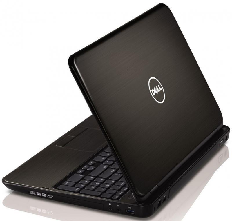 Laptop Dell I3 1.7g/4G tại bến cát