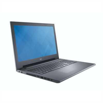 Laptop Dell Vostro Intel Core i3 4 GB 500 GB tại bến cát