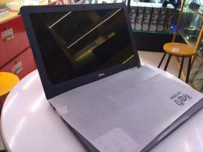 Laptop Dell N5567 mới 100%
