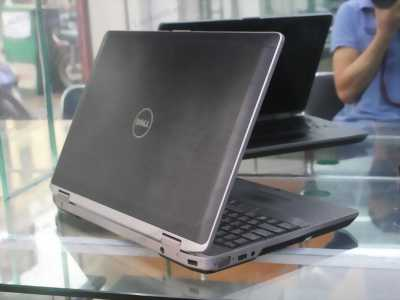 BÁN LAPTOP DELL 6420 I5 RAM 4G HDD 320G