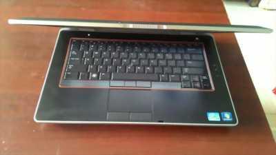 Dell Latitude E6420 Intel Core i5 4 GB 250 GB