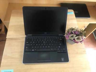 Dell Latitude E7240 Core i7 4GB Ssd 128GB như mới