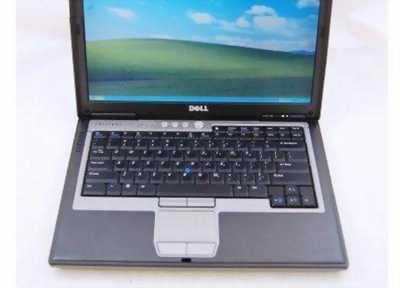 Máy Dell D620