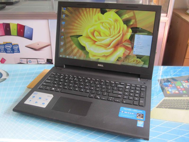 Laptop Dell 3542 tại Nghệ An, nguyên zin
