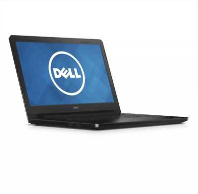 Laptop Dell I3 2.0gh/4G/500G/Pin 2h/Lcd 15.6/BH 3T