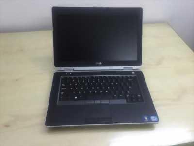 Laptop DELL Latitude E6230 I5 3320M- Đã sử dụng